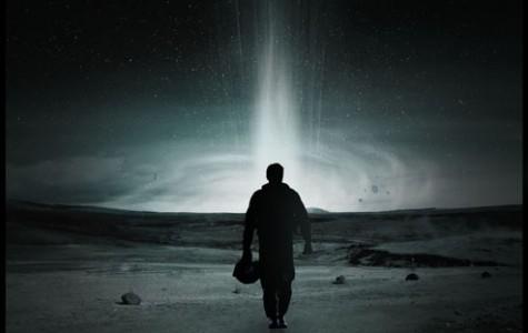 Movie Review of Interstellar