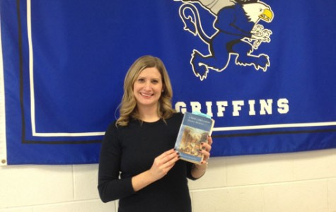Teacher of the Month-Mrs. Render