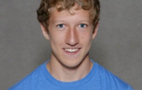 Athlete of the Month of December: Ben Walczak