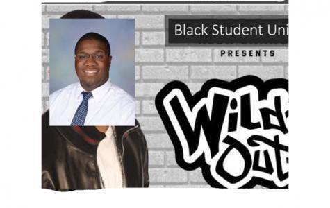 Highlights of Black Student Union