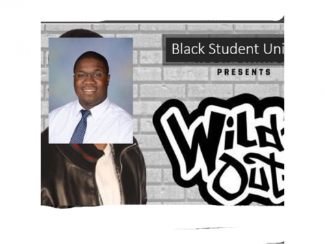 Highlights of Black Student Union