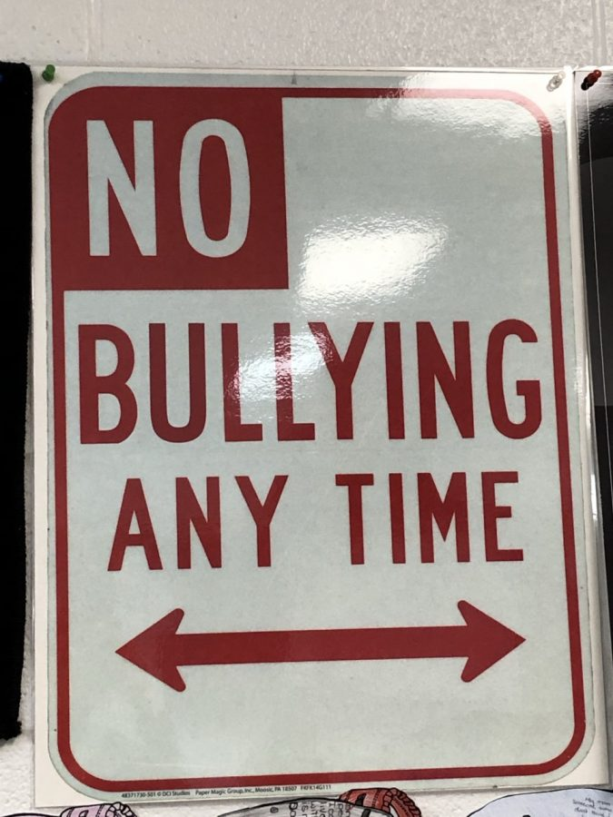 What Bullying Does to Someone