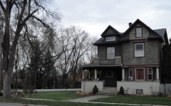 Haunted House in Frankfort For Sale!