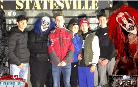 Statesville Scares
