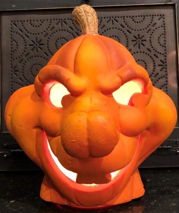 COVID vs. Halloween